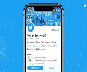 تويتر تختبر الحسابات المهنية للشركات