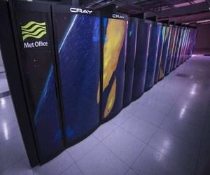 مايكروسوفت تبني أقوى حاسوب عملاق للطقس في العالم