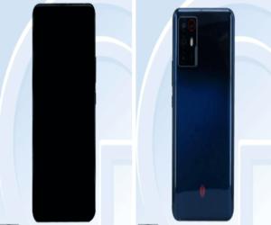 مواصفات هاتف RedMagic NX666J الرئيسية تظهر على منصة ...