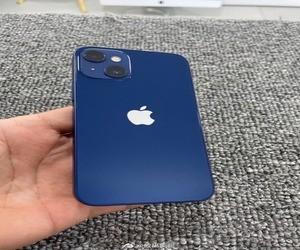 النماذج الأولية لهاتف iPhone 13 mini تكشف عن وضع الك...
