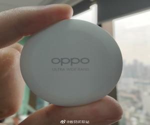 تسريب جهاز التعقب الذكي من Oppo