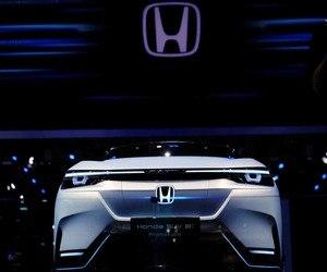 هوندا تتخلص من سيارات الوقود بحلول عام 2040