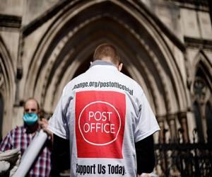 Horizon يتسبب بسجن موظفي مكتب البريد في بريطانيا