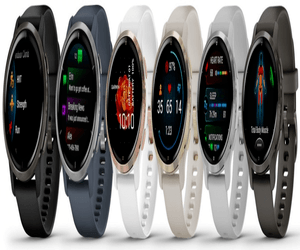 Garmin تطلق ساعة Venu 2 بعمر أطول للبطارية وسعر 400 ...