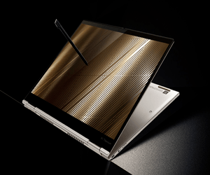 لينوفو تكشف عن جهاز ThinkPad X1 Titanium بتصميم فاخر...