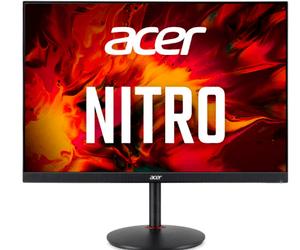 Acer تطلق شاشة الألعاب Nitro XV252Q F بمعدل تحديث 390Hz