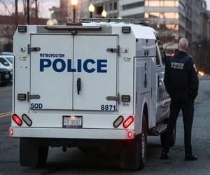 قسم شرطة العاصمة واشنطن يتعرض لهجوم إلكتروني