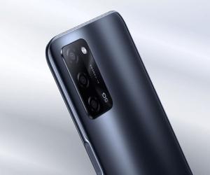 Oppo تعلن عن هاتف Oppo A53s 5G بمعالج Dimensity 700 ...