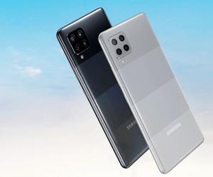 الإعلان الرسمي عن هاتف Galaxy M42 5G برقاقة معالج Sn...