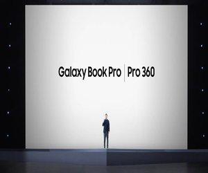 الإعلان رسميا عن #GalaxyBookPro و #GalalxyBookPro360...