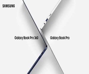 شركة سامسونج تعلن عن جهازين من فئة Galaxy Book