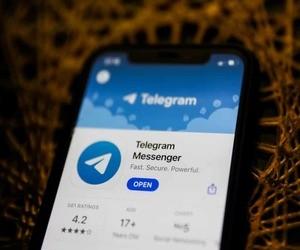 تيليجرام تطلق مكالمات الفيديو الجماعية في مايو