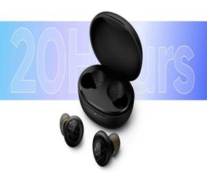 Realme تعلن عن سماعة Realme Buds Q2 اللاسلكية بتصميم...