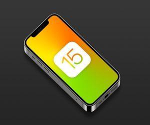 أبل تخطط لإجراء تغييرات في واجهة المستخدم بنظام iOS 15