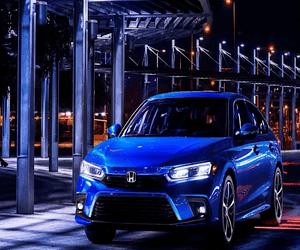 سيارة Honda Civic 2022 تجلب ميزة الإتصال اللاسلكي مع...