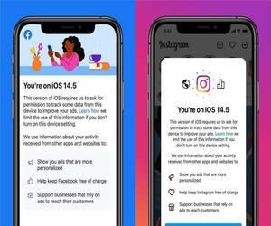 فيسبوك تستخدم إشعارات iOS من أجل إقناعك بالتتبع