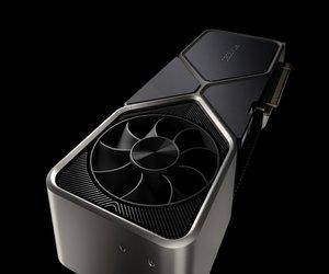 بطاقات الرسوم GeForce RTX 3080 Ti و GeForce RTX 3070...