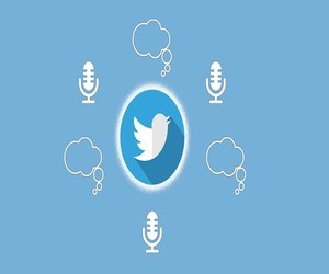 كيفية استخدام مساحات تويتر Twitter Spaces