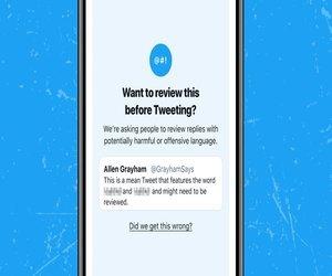 تطبيق تويتر سيبدأ بتشجيع المستخدمين بمراجعة تغريداته...