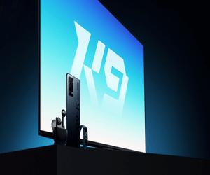 Oppo تكشف عن سماعة Enco Air وجهاز تلفاز K9 وسوارة Ba...
