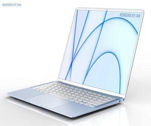 #اشاعه Apple ستطلق أجهزة MacBook بألوان متنوعة مثل أ...