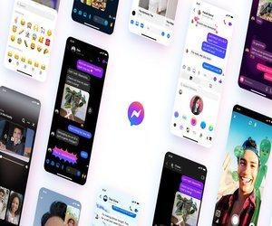 تطبيق Facebook Messenger يصبح ثالث تطبيق ليس من شركة...