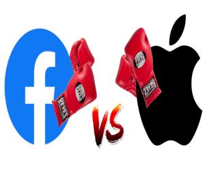 الصراع بين أبل وفيسبوك يعود لأيام ستيف جوبز