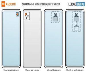 شركة Xiaomi لا تتوقف عن الابهار❕ وتسجل براءة اختراع ...