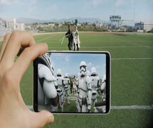 كيفية الحصول على ميزة AR Stickers على هواتف Nexus 6P وOne...