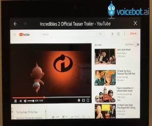 يوتيوب يعود للعمل على جهاز أمازون Echo Show
