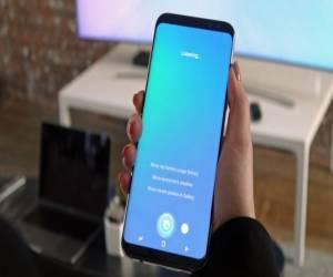 المساعد الرسمي Samsung Bixby أصبح الآن يدعم اللغة الصينية
