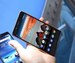 الهاتف Nokia 9 قد يصل في الشهر المقبل جنبا إلى جنب مع Nok...