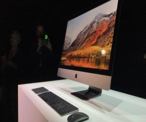 الحاسب iMac Pro قد يدعم نوع من الإتصال الخلوي للحماية ضد ...