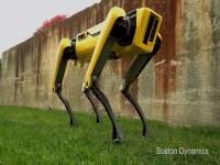 شركة Boston Dynamics تكشف عن روبوت SpotMini الجديد
