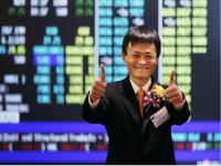موقع Alibaba يحقق مبيعات 25.3 مليار دولار في يوم Singles'...