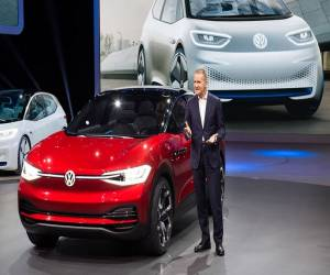 "Volkswagen تتطلع لإطلاق سيارة كهربائية "" بسعر معقول "" في ..."