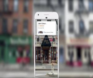 عدسات قوقل Google Lens تصل إلى مُساعد الشركة الرقمي للبحث...