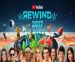 أكثر مقاطع الفيديو مشاهدةً على يوتيوب للعام 2017