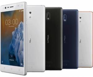 هاتف نوكيا 3 سيحصل على تحديث أندرويد 8 Oreo