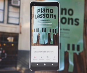 الآن تطبيق جوجل Lens على هواتف Pixel