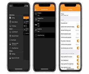 تحديث جديد يجعل تطبيق VLC Media Player متوافق مع iPhone X...
