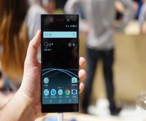 Sony تبدأ بإصدار تحديث جديد لسلسلة هواتف Xperia XA1 Series