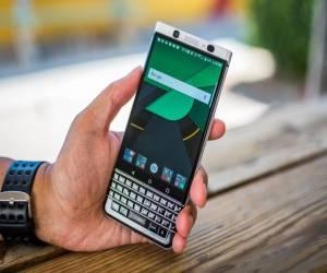 خليفة الهاتف Blackberry KEYone يظهر في إختبارات الأداء مع...
