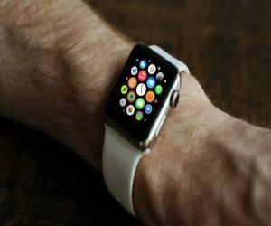 آبل قامت ربما بشحن 34.4 مليون وحدة من الساعة الذكية Apple...