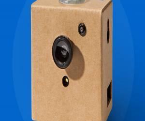 عدة AIY Vision من جوجل تسمح لك ببناء كاميرا ذكية