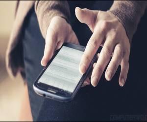 5 أشياء خاطئة يجب التوقف عن فعلها مع الهواتف الذكية