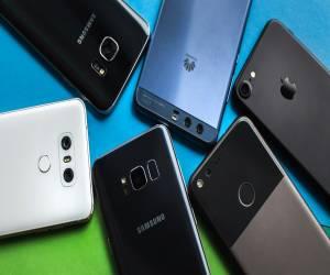 جارتنر: جميع شركات الهواتف الخمس الكبرى حققت نموا في الرب...