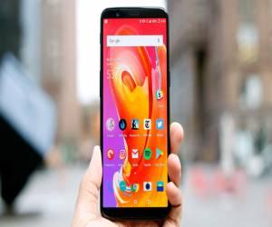 الكشف عن هاتف OnePlus 5T مع شاشة بحواف أقل وبصمة بالخلف