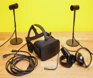 تخفيض سعر نظارة الواقع الافتراضي Oculus Rift إلى 349 دولا...