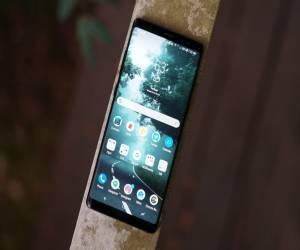 الهاتف Galaxy Note 8 يبدأ بتلقي التحديث الأمني لشهر ديسمبر